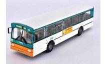 Автобус Heuliez O305 HLZ 21, журнальная серия масштабных моделей, Hachette, 1:43, 1/43