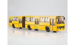 Автобус Икарус 280.64 желтый СОВА