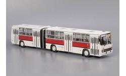 Автобус Икарус-280.33 бордовый Classic Bus, масштабная модель, Classicbus, scale43, Ikarus
