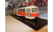 Трамвай Татра Т3 SU - SSM, масштабная модель, Tatra, Start Scale Models (SSM), 1:43, 1/43