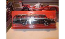 Автобус Krupp Titan 080, масштабная модель, Hachette, 1:43, 1/43