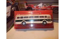 Автобус Renault R 4192, масштабная модель, Hachette, 1:43, 1/43