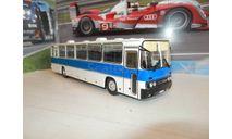 Автобус Икарус-250.59 Dresdner Verkehrsbetriebe (ГДР), масштабная модель, Ikarus, Premium Classixxs, 1:43, 1/43
