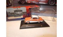 Wartburg 311 Coupe IST, масштабная модель, IST Models, 1:43, 1/43