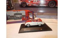 IFA F9 Cabrio IST, масштабная модель, IST Models, 1:43, 1/43