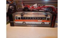 Автобус Икарус-250.58 чистый КБ, масштабная модель, Ikarus, Classicbus, 1:43, 1/43