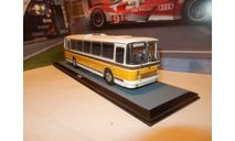 С РУБЛЯ!!! - автобус ЛАЗ-699Р - КБ, масштабная модель, Classicbus, 1:43, 1/43