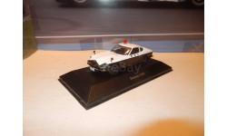 Datsun 240Z Полиция Японии