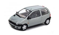 Рено Renault Twingo 1998 Norev 1:18 185294 БЕСПЛАТНАЯ доставка