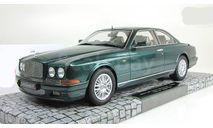 Бентли Bentley Continental 1996 Minichamps 1:18 107139920 БЕСПЛАТНАЯ доставка, масштабная модель, scale18