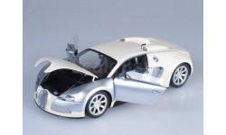 Бугатти Bugatti Veyron 2009 Limited edition Centenaire Minichamps 1:18 БЕСПЛАТНАЯ доставка