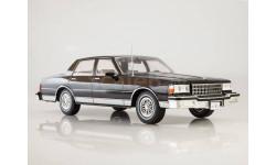 Шевроле Chevrolet Caprice 1987 Черный IST MCG 1:18 БЕСПЛАТНАЯ доставка, масштабная модель, IST Models, scale18