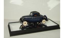 Форд Ford V8 Coupe 1933 Carlectables 1:43 БЕСПЛАТНАЯ доставка