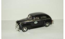 Форд Ford 2 Door Missouri State Patrol Police USA 1941 First Response 1:43 БЕСПЛАТНАЯ доставка