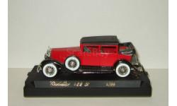 Кадиллак Cadillac V16  1931 Solido 1:43 Made in France БЕСПЛАТНАЯ доставка