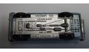 Москвич 433 АЗЛК (426 Ошибочное днище) сделано в СССР Агат Тантал Радон 1:43, масштабная модель, scale43