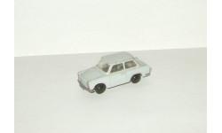 Трабант Trabant Р 601 1969 Сделано в ГДР Espewe Modelle 1:87 БЕСПЛАТНАЯ доставка, масштабная модель, 1/87