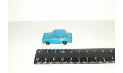 Трабант Trabant Р 601 1969 Сделано в ГДР Espewe Modelle 1:87 БЕСПЛАТНАЯ доставка, масштабная модель, scale87
