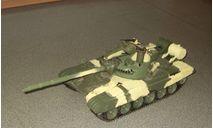 большой Танк Т 72 1974 СССР IXO DeAgostini 1:16 Длина 46 см БЕСПЛАТНАЯ доставка, масштабная модель, scale16