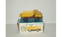 Dumper Perlini 1969 Сделано в ГДР Espewe Modelle 1:87 БЕСПЛАТНАЯ доставка