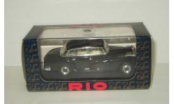 Мерседес Бенц Mercedes Benz 300 Adenauer  W189 1951 Черный лимузин Rio 1:43 БЕСПЛАТНАЯ доставка, масштабная модель, 1/43, Mercedes-Benz