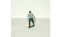 Фигурка Человек Полицейский Нью Йорк США Brumm 1:43 Made in Italy, фигурка, scale43