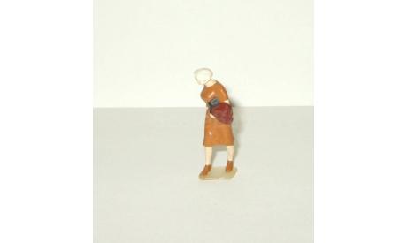 Фигурка Человек Женщина Девушка Красотка Brumm 1:43 Made in Italy, фигурка, scale43