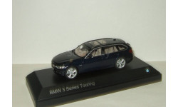 БМВ BMW 3-series Touring F30 2014 Paragon Models 1:43 Открываются элементы БЕСПЛАТНАЯ доставка