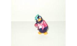 Фигурка 2 Пингвин Яйцо Киндер сюрприз Kinder из серии «Пингвины» (1994 год)