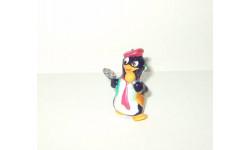 Фигурка 3 Пингвин Яйцо Киндер сюрприз Kinder из серии «Пингвины» (1994 год)