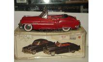 Кадиллак Cadillac Series 62 1950 Раритет 1:18 100 % Оригинал БЕСПЛАТНАЯ доставка, масштабная модель, Norev, scale18