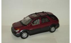 Бьюик Buick Rendezvous 4x4 2002 Maisto 1:24 БЕСПЛАТНАЯ доставка