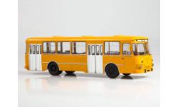 Лиаз 677 М городской автобус 1986 ССР SSM 1:43 SSM4004 БЕСПЛАТНАЯ доставка, масштабная модель, Start Scale Models (SSM), scale43