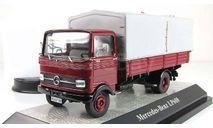 Мерседес Бенц Mercedes Benz LP 608 1968 Premium Classixxs 1:43 12551 БЕСПЛАТНАЯ доставка, масштабная модель, scale43, Mercedes-Benz