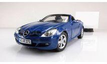 Мерседес Бенц Mercedes Benz SLK Class R171 2004 Minichamps 1:18 100033131 БЕСПЛАТНАЯ доставка, масштабная модель, scale18, Mercedes-Benz