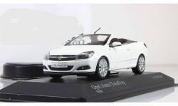 Опель Opel Astra Twintop Cabriolet 2006 Minichamps 1:43 400045630 БЕСПЛАТНАЯ доставка, масштабная модель, scale43