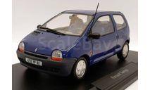 Рено Renault Twingo 1993 Norev 1:18 185291 БЕСПЛАТНАЯ доставка, масштабная модель, scale18