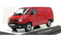Фольксваген VW Volkswagen Transporter T4 Van (фургон) 1990 Premium Classixxs 1:43 13201 БЕСПЛАТНАЯ доставка, масштабная модель, scale43