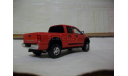 Dodge Ram POWER WAGON 2005, масштабная модель, Spark, scale43