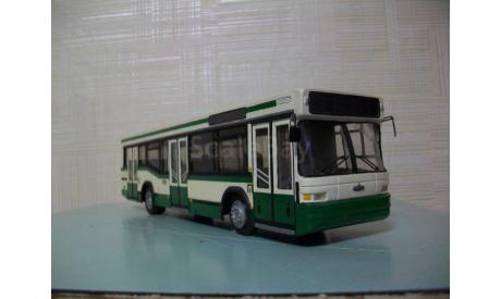 МАЗ 103, масштабная модель, Киммерия, scale43