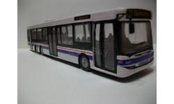 Scania Omnilink, масштабная модель, Bauer/Cararama/Hongwell, scale50