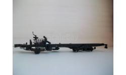 Рама КамАЗ 5320