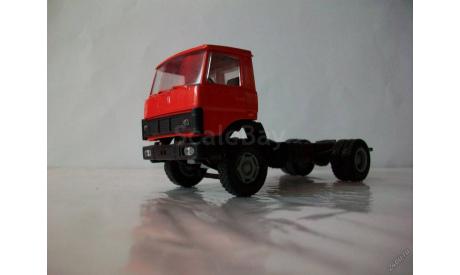 МАЗ 5337, масштабная модель, 1:43, 1/43, SMM