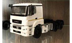 1276 - КАМАЗ-65206 седельный тягач (шт.)