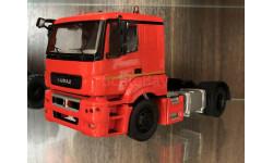 1275 - КАМАЗ-5490-S5 седельный тягач (шт.)