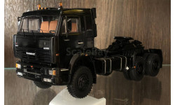 1255 - КАМАЗ-65225 седельный тягач (шт.)