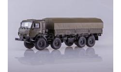 101951 - КАМАЗ-6350 Мустанг 8x8 бортовой