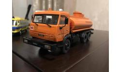 КАМАЗ-53215 - 'Перевозка Нефтепродуктов'