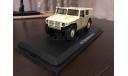 2001 - ГАЗ-233001 'Тигр' четырёхдверный пикап, масштабная модель, Start Scale Models (SSM), 1:43, 1/43