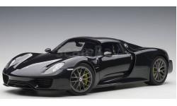 12121  -  Porsche 918 Spyder Weisach package, масштабная модель, Autoart, 1:12, 1/12
